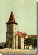 Kostel sv  Václava