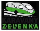 Karavany Zelenka