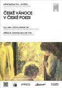 ČESKÉ VÁNOCE V ČESKÉ POEZII